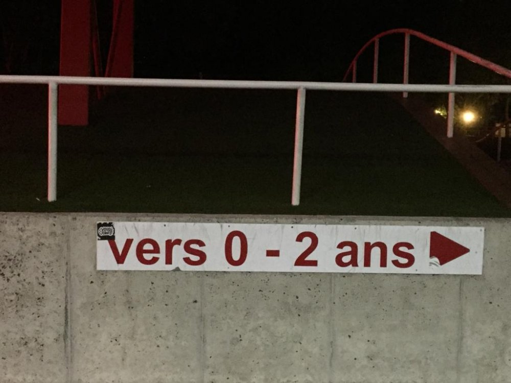 Vers 0-2 ans